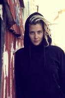 Model: Lucie Möbus